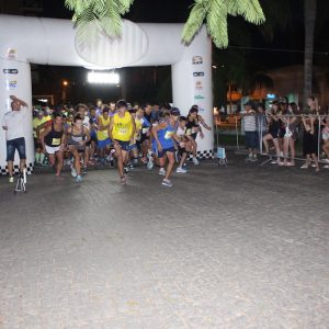Grêmio Fronteira realiza Night Run