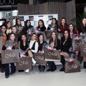 Empresa promove evento luxuoso para as Debutantes