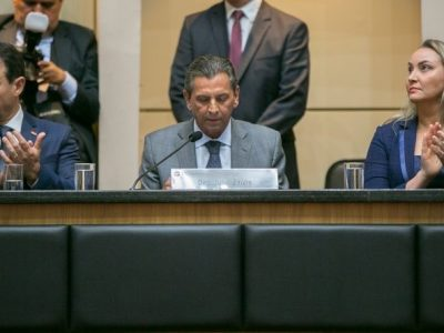 Alesc inclui nova etapa no rito do impeachment do governador